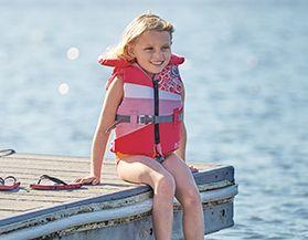 Magasinez tous les gilets/VFI pour enfants