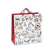 CANVAS Designer Series Holiday Gift Bags Assorted Large