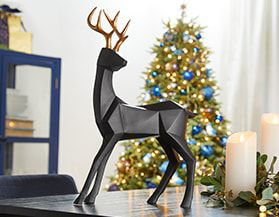 Christmas Home Accents & Tabletop Décor