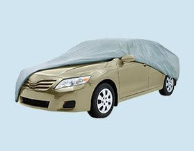 Certified Car Covers