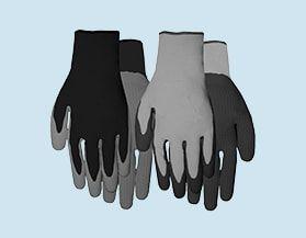 Certified Garden Gloves