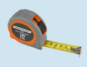 Certified Measuring Tools