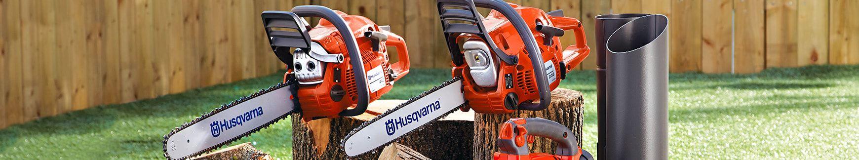 Husqvarna Power Equipment | Canadian Tire