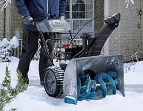 Shop all Yardworks Snowblowers