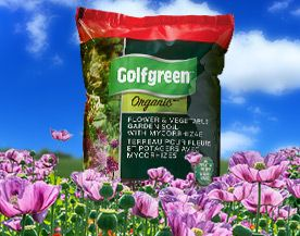 Golfgreen Organics