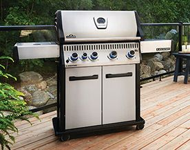 Shop All Napoleon Propane BBQs