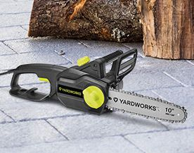 Shop all Yardworks chainsaws