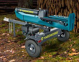 Shop all Yardworks Log Splitters, Shredders, Chippers