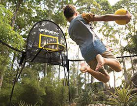 Shop for trampoline toys, covers & accessories