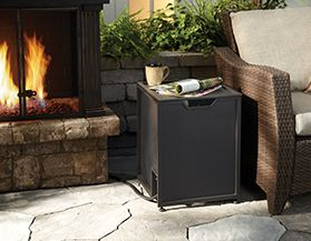 Outdoor Heating Accessories