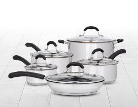 Browse all Master Chef cookware.
