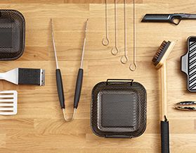 Shop for Master Chef BBQ Tools and Cooking Accessories.