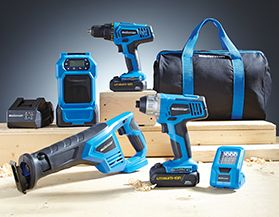 Mastercraft Power Tools Canadian Tire
