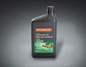 Outdoor Power Tools Oil & Grease