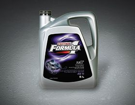 Power Sports Oil & Grease