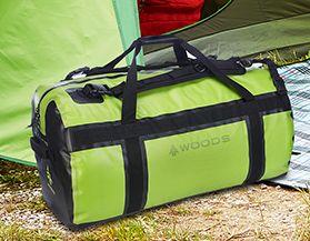 Woods Camping Dos Canadian À Et Tire De Sacs pwqnX5RIw