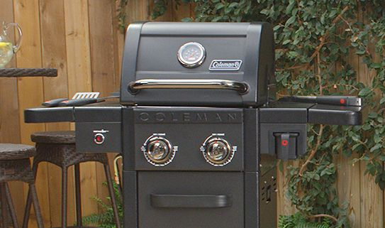 Browse our compact BBQs