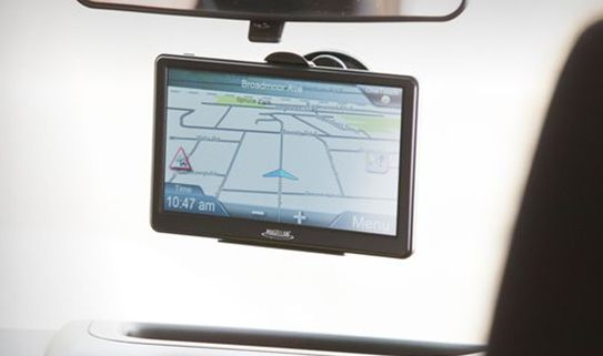 Shop our assortment of passenger car and truck GPS