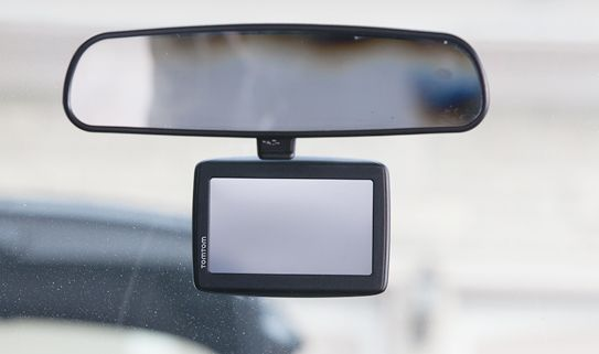 Shop our assortment of smaller screen GPS models.