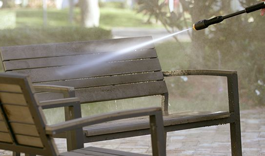 Learn which type of pressure washer is best for washing your car