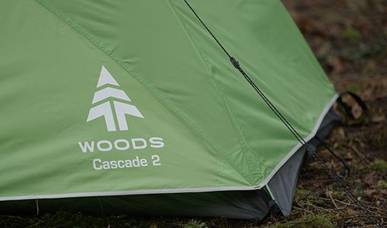 We have the camping tent size you need