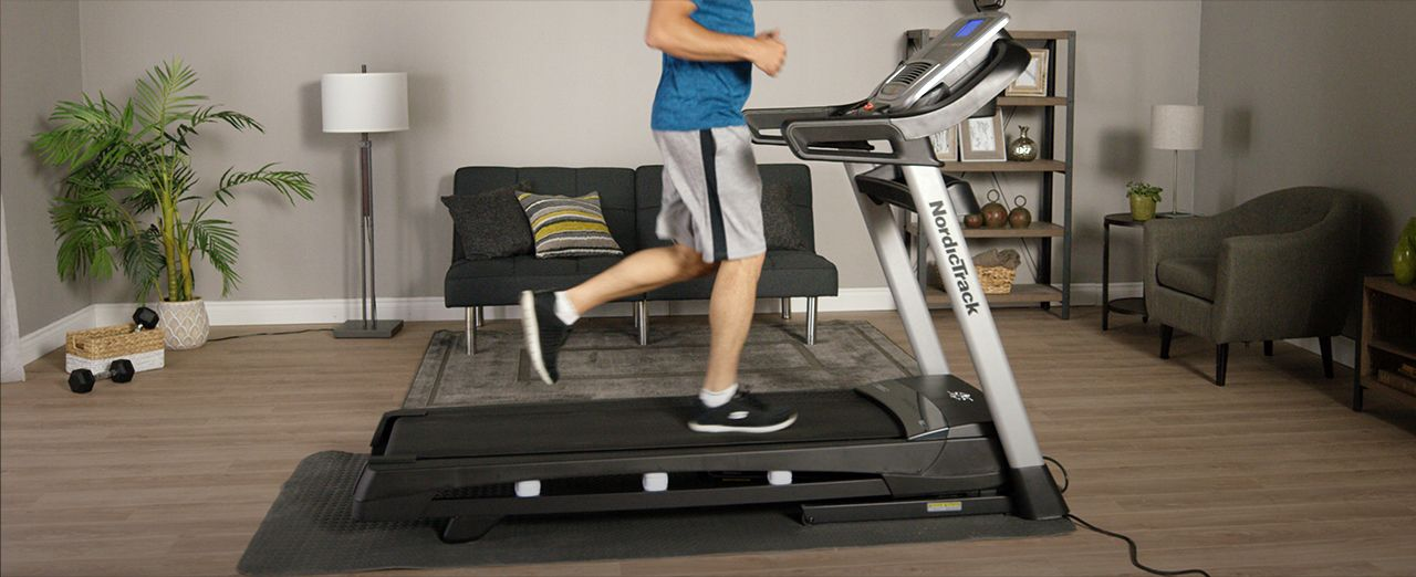 How to choose a treadmill. Play video