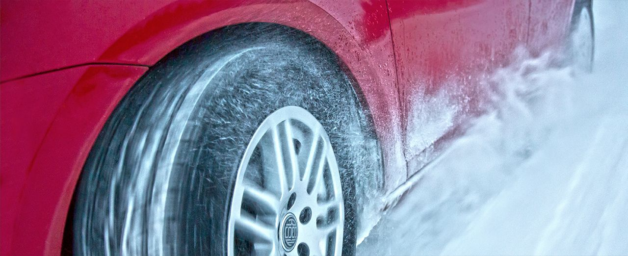 How to choose winter tires. Play video