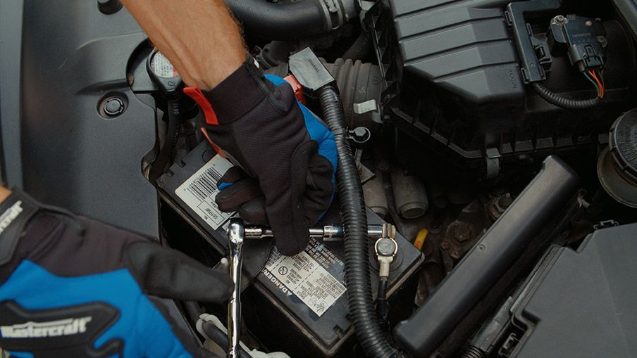 How to install a car battery | Canadian Tire