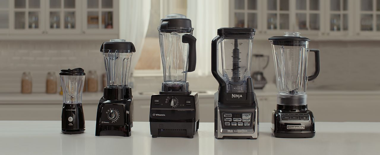 How to choose a blender. Play video