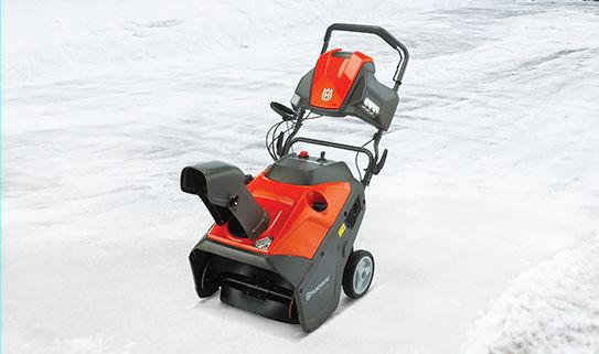 How to choose a snowblower   Canadian Tire