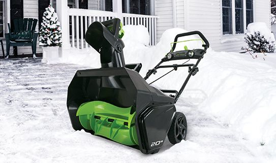 How to choose a snowblower | Canadian Tire