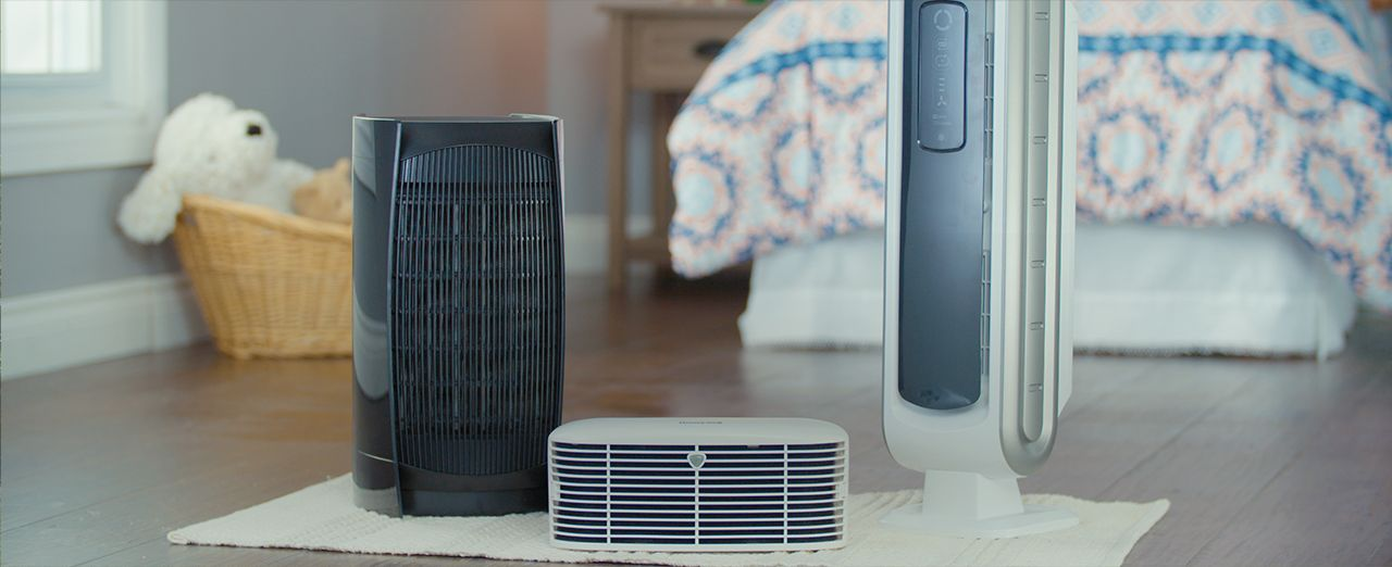 How to choose an air purifier. Play video