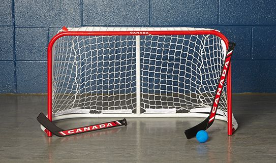 How to choose a hockey net | Canadian Tire