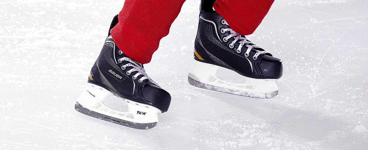 How To Fit Hockey Skates Canadian Tire