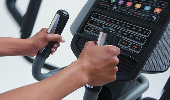 Améliorez votre entraînement en suivant votre fréquence cardiaque.
