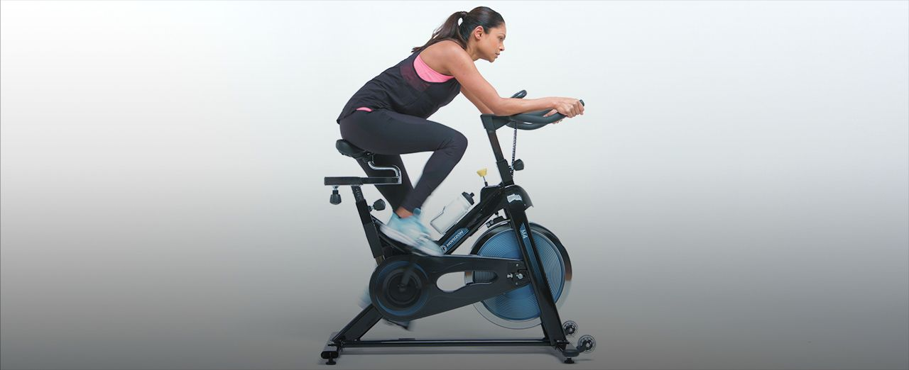 How to Choose an Exercise Bike. Play video