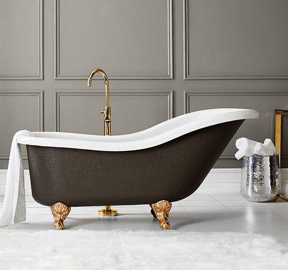 Paint your tub with Premier.
