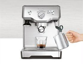 Breville Espresso Makers