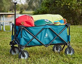 Shop All Camping Wagons