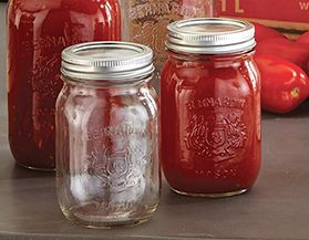Shop All Canning Jars