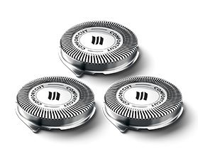 Shaver Accessories & Replacement Heads