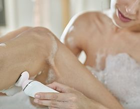 Ladies' Shavers & Hair Removal