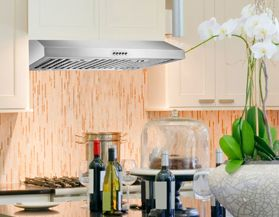 Shop All Range Hoods
