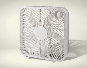 Electric Fans Canadian Tire