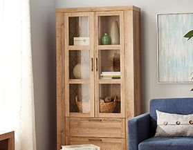 Storage Cabinets Living Room