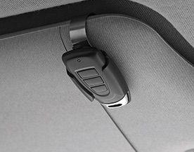 Garage Door Keypads & Remotes