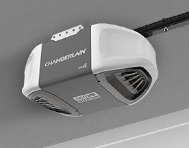 View All Garage Door Openers & Hardware