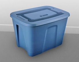Shop All Plastic Storage Containers & Totes
