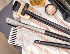 Castings BBQ Tools & Accessories