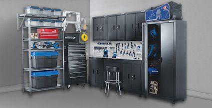 Garage Storage Cabinets Canadian Tire